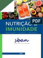Interação entre Nutrição e Sistema Imune