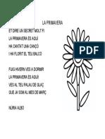 La Primavera (Poema)