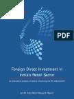 FDIinIndianRetail-AnExhaustiveAnalysis