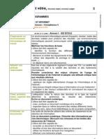 Liens Programmes (Partie II)