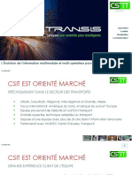CSiT - TRANSIS-Kiosk Setrag 211008