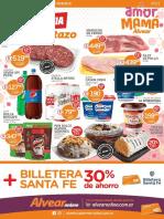 ALVEAR Folleto Clientazo - 2021