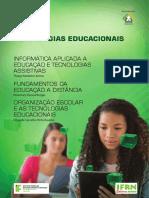 Fundamentos da EaD - Tecnologias Educacionais