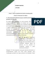 Direito Penal - Aula 05