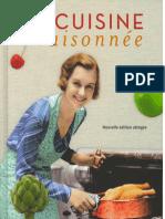 Raisonn_e, La Cuisine - Edition 2009