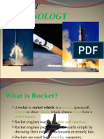 rocket technology