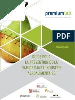 5_ Guide Food Fraud