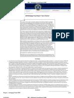 09-00-00 FBI — Mortgage Fraud Report 2009