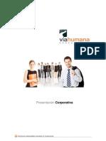 CV Vía Humana V1 0 carta ok