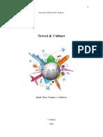 Viagens & Cultura - Edição Especial