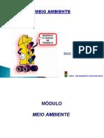 001. MODULO MEIO AMBIENTE