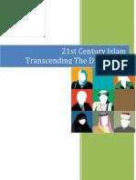 21st Century Islam Transcending the Dichotomy-Budoor Ashadawi
