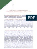 Notizen zur Offenbarung (3)