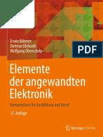 Böhmer2018 Book ElementeDerAngewandtenElektron