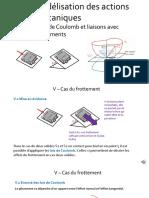 09_Modélisation_Actions_Mécaniques_frottement