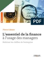 Lessentiel de la Finance