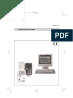 Manual testo
