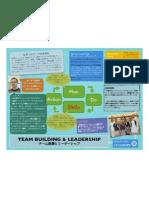 Team Building Daisukeson