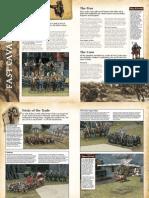 Fast Cavalry Tactica