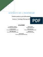 Science Ingenieur