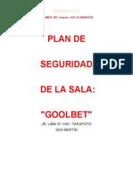 Plan Goolbet