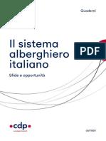Sistema Alberghiero Italiano