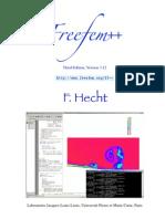 Freefem++ Doc