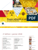 Guide Risques Radioactifs Et Radioprotection v-01-2018