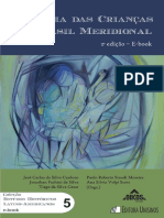 EHILA 5 - História das crianças no Brasil Meridional - E-book