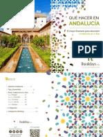 Guía de Andalucía