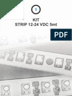 5- Kit Strip 5mt