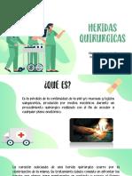 Heridas Quirurgicas Expo