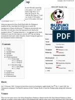 2010 AFF Suzuki Cup - Wikipedia
