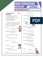 Factorización-por-Combinación-de-Métodos-para-Primero-de-Secundaria