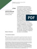 Empleo y Juventud en América Latina