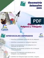 Clase 1 Geometría 2009 Intensivo OK (PPTminimizer)