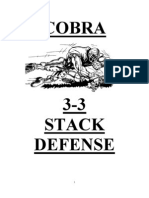 Cobra 33 Stack Defense