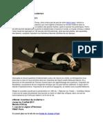 Manet Inventeur Du Moderne/ Manet, the man who invented Modern Art