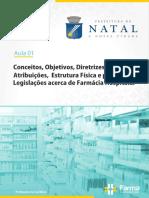 farmacia hospitalar resumo