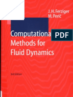 Ferziger,Peric, Computational Methods For Fluid Dynamics,200
