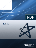 Unidade I - Estética e Filosofia Algumas definições