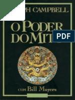 1-O Poder Do Mito - Joseph Campbell