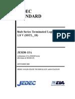 JESD8-15A