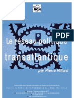 Le réseau politique transatlantique - Pierre Hillard