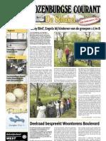 Rozenburgse Courant week 16