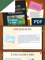 Caderno Médico para Doenças by Slidesgo