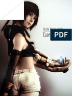 On The Way To A Smile - Case of Yuffie