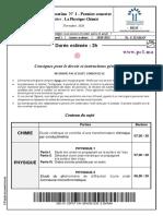 Ds1 s1 2spcf 2020-2021 s1 Type c p.izaran (Www.pc1.Ma)