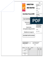 1.4.3 Plan Equipements Entre Ouvrages RD 173 OA