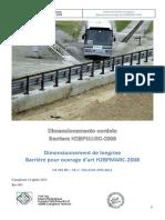H2 W5 BP Dimensionnement de longrine It Fr